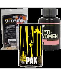 Витамины  (65)