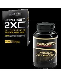 Тестостероновые добавки