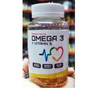 2SN OMEGA-3 60 КАПС