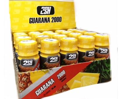 2SN Guarana 2000mg shot 60 ml
