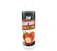 2SN Guarana liquid 500мл