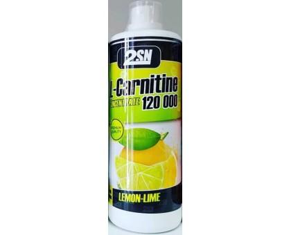 2SN L-carnitine 120 000 1000ml