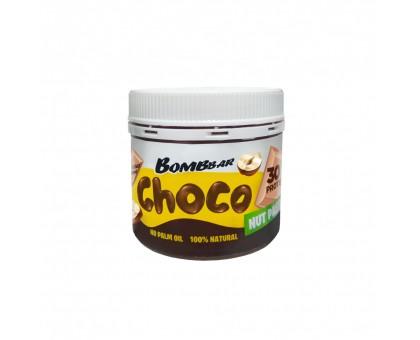 BOMBBAR Шоколадная паста с фундуком 150 гр (срок 12.19)