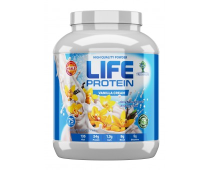 Tree of life Life Protein 2270 гр