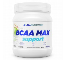 All Nutrition BCAA Max Support 500 гр
