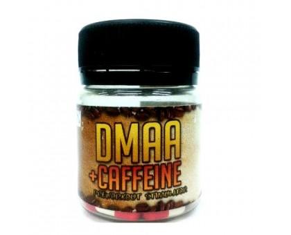 2SN DMAA+caffeine 50 caps