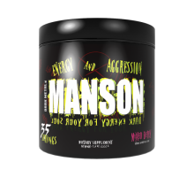 Dark Metal Manson 261 гр