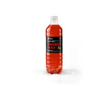 Спортивный напиток Energy Max ST 1500 мг 500 мл