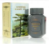 Ginseng Kianpi Pil 60 капс