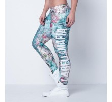 LabellaMafia Leggings Fitness Summer