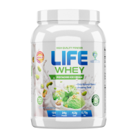 Tree of life Life Whey 907 гр