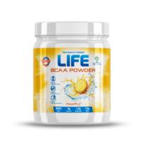 Tree of life Life Bcaa Powder 200 гр