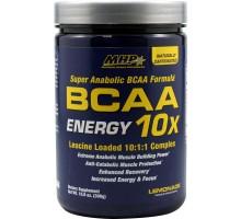 MHP BCAA 10X ENERGY 300g