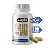 Maxler Daily Max 100 таб