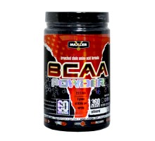 Maxler BCAA Powder 420гр