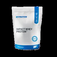 Myprotein Impact Whey 1000 гр