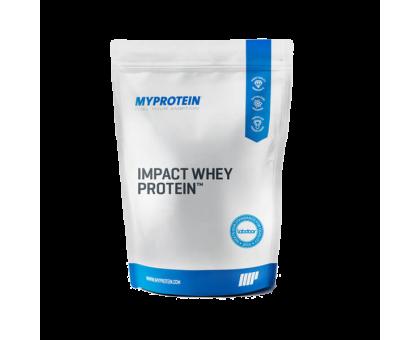 Myprotein Impact Whey 2500 гр
