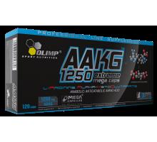 Olimp AAKG 1250 Mega Caps 120 caps