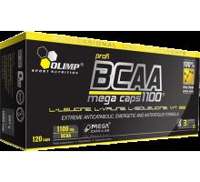 Olimp BCAA Mega Caps 120 caps
