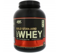 Optimum Nutrition 100% Whey Gold Standard 2270 gr