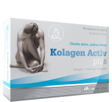 Olimp Kolagen Active Plus 80 tab