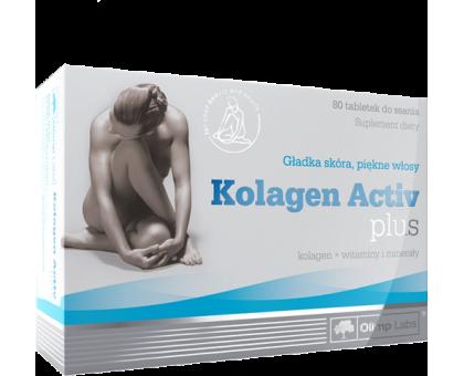 Olimp Kolagen Active Plus 80 tab