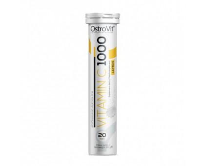OstroVit Vitamin C 1000 20 tab