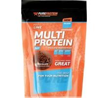 Pure Protein MultiComponent Protein 1000гр