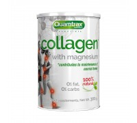 Quamtrax Collagen with magnesium 300 г
