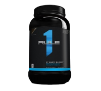 Rule1 Whey Blend 900 гр