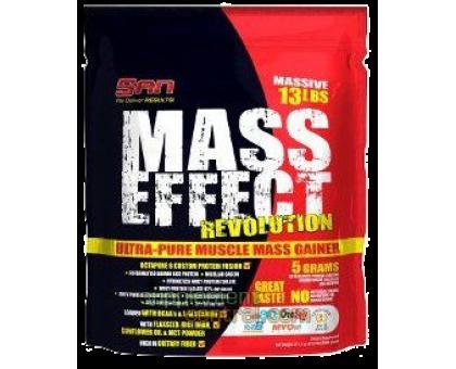 SAN Mass Effect Revolution 5986g