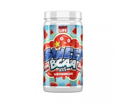 Tree of life Sweet BCAA 396 гр
