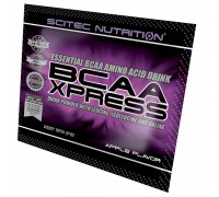 Scitec Nutrition BCAA Xpress 7 гр  (пробник)