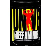 Universal Nutrition 100% Beef Aminos 400 tab
