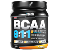 VPLab BCAA 8:1:1 300 гр (срок до 09.2017)