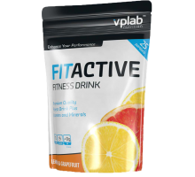 VPLab FitActive Fitness Drink 500 гр