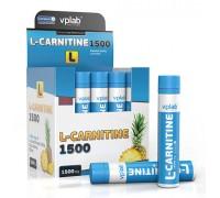 VPLab L-Carnitine 1500  1шт*25мл