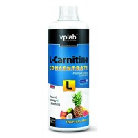 VPLab L-Carnitine Concentrate 1л