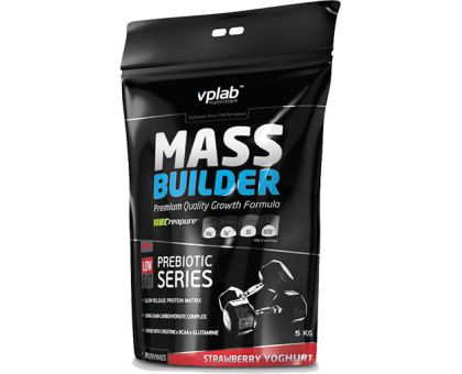 VPLab Mass Builder 5 кг