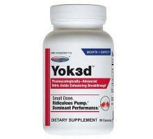 USPLabs Yok3d 90 caps