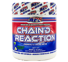 APS Nutrition Chain'd-Reaction 300 гр