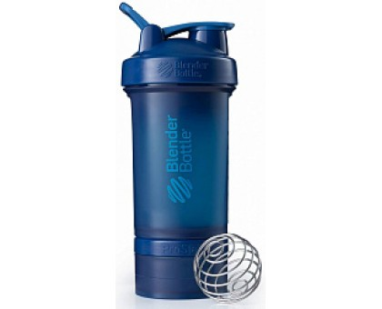Blender Bottle ProStak 624мл + 100мл+ 150мл Full Color