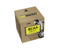 Trec Nutrition Crosstrec BCAA Box 1шт*15 гр