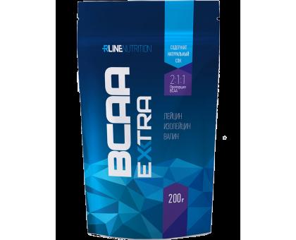 Rline BCAA Extra 200 g