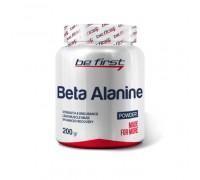 Be First Beta alanine powder 200 гр
