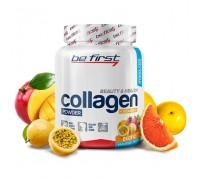 Be first Collagen + vitamin C 200 гр