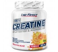 Be First Creatine powder 300 гр