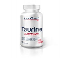 Be First Taurine 90 капс