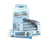 VPLab Nutrition батончик протеиновый Best Meal Replacement 1*60гр