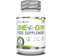 BiotechUSA One a Day 100 табл